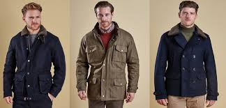 pin it on barbour arden jacket