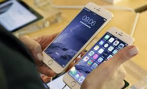 iphone 6 resetointi
