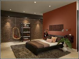 Bedroom Colors To Go With Brown