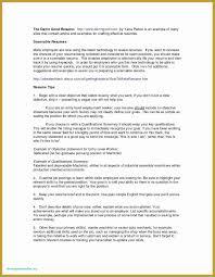 Student Affairs Cover Letter Sample 15 Fresh Images Of Sample Student Affairs Resume Gobish Net