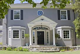 Charming Exterior House Paint