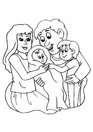 Small Picture Welcome Baby Coloring Pages Coloring Pages