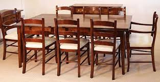 reproduction antique dining table and chairs. reproduction french antique dining table and chairs r