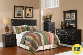7 Piece Bryant Queen Bedroom Collection Throughout Winsome Aarons