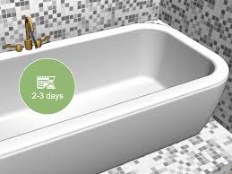 how to fix a chipped bathtub