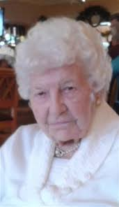 SYBIL MARY WADE - Death - Lowestoft Journal Announcements - Family Notices  24