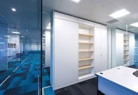 wall storage office. Plain Storage Wooden Wall Storage On Office I