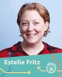"""RadEntscheid Essen on Twitter: """"An diesem wundervollen Sonntag möchten wir  euch ein weiteres Mitglied unseres Kernteams vorstellen: Estelle Fritz.  Estelle. Das Lebensgefühl mit Fahrrad kann man nicht nur erradeln, man kann  es"""