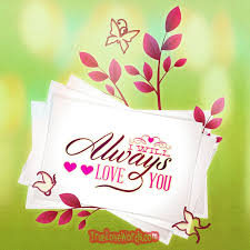 I Will Always Love You Quotes For Him Beauteous 48 Valentine's Day Messages For Him True Love Words