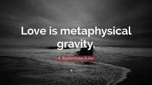 "Love Quotes Gorgeous Inspirational Sky Quotes R Buckminster Fuller Quote ""love Is"