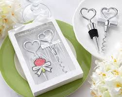 wedding party favor gifts wine bottle stopper and corkscrew best wedding  gifts bottle openner wedding souvenir-in Party Favors from Home & Garden on  ...