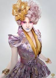 would you wear these insane effie trinket outfits