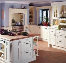 CountryStyle Shaker Kitchen From Harvey JonesCountry Style Kitchen