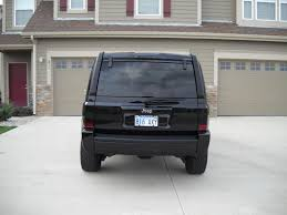 2007 Jeep Commander Brake Light Nightshaded My Tail Lights Page 3 Jeep Commander Forum
