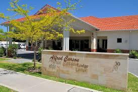 Aegis Alfred Carson - Nursing home Claremont WA