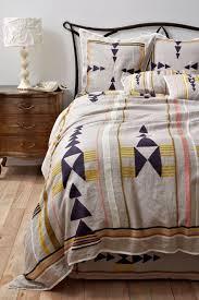 Tribal Print Throw Blanket
