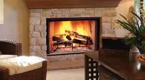 majestic wood burning fireplace models