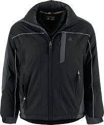 Mens Glacier Ridge Pro Series Winter Jacket
