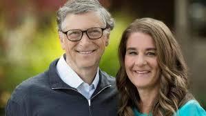 Bill Gates et Melinda annoncent leur divorce