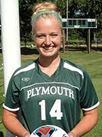 Louisa Noble - 2015 - Women's Soccer - Plymouth State University