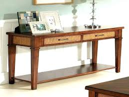 sofa table with storage baskets. Sofa Table With Storage Baskets Awesome Modern Console .