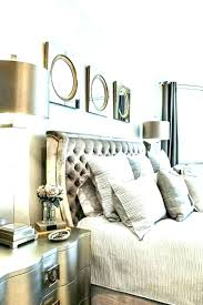 Black White Gold Bedroom And Room Decor Silver Living – magalas.info
