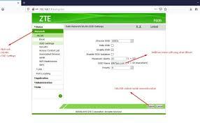 Pertama, kalian bisa scan terlebih dahulu ip router atau modem nya menggunakan tool nmap telnet 192.168.1.1 23. Cara Login Modem Zte F609 Jika Lupa Password Kusnendar Cute766