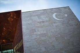 Turkey, officially the republic of turkey, is a country straddling western asia and southeast europe. Botschaft Der Turkei In Berlin Berlin De