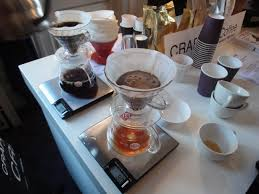 In addition, however, you might want to try drinking your first cup of coffee slightly later. Coffee Preparation Wikipedia