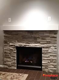 clean marble fireplace hearth stone vinegar soot