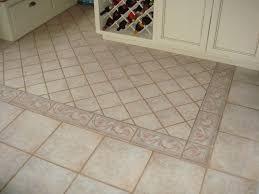 Interior Wonderfull Ideas Ceramic Floor Tile Design Bathroom Shower Beige  Motive Modern Kitchen Flooring Idea
