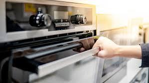 your oven door won t close