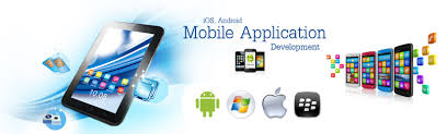 mobile application development in Chicago