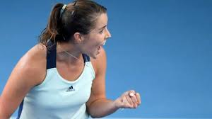 Who was born in canada to a romanian father and a chinese mother before moving to. Battle Of The Brits Johanna Konta Loses To Jodie Burrage On Opening Day Bbc Sport