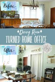 dining room home office. Dining Room Turned Home Office I