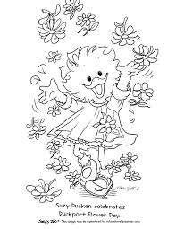 Small Picture The 12 best images about SUZY ZOO COLORING PAGES on Pinterest