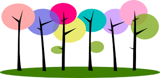 Image result for TREES  clipart