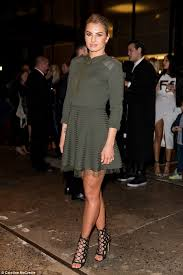 beauty lauryn eagle stunned at witchery s spring summer 15 launch on tuesday night