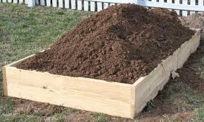 make raised bed garden