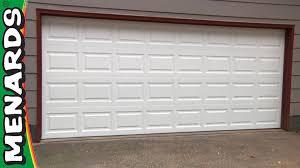 9 x 8 garage doorTips Menards Roll Up Door  Garage Doors At Menards  9x7 Garage Door
