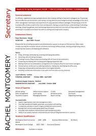 medical secretary resume examples.secretary resume  Legal Secretary job  description example, including duties, tasks, and responsibilities, which  can also ...