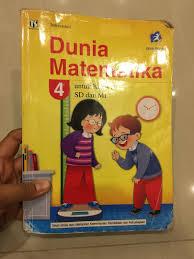 Dibawah ini yang termasuk ciri negara demokrasi adalah a. Buku Dunia Matematika Kelas 4 Ilmusosial Id
