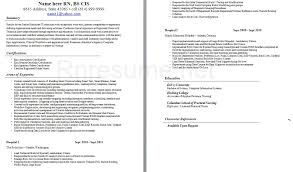 Critical Care Nurse Resume Luxury Icu Registered Nurse Resume Cover