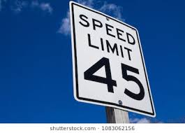 Image result for 45 mph