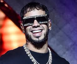 Anuel Aa – Lyve Manager