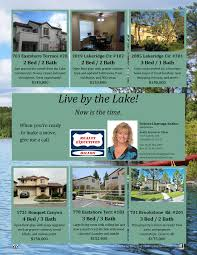 multiple listing flyers lower case media here s a couple property flyers i made for a real estate agent client of mine
