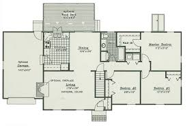 Architectural Design Drawings Plans Architecture Homes House Best Free Intended Concept