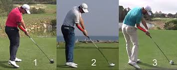 Bryson dechambeau called his driving 'pathetic' but he still only trails leader matthew wolff by two strokes heading into the final round of the u.s. Should The Right Forearm Be On T