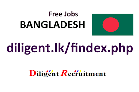 diligent recruitment linkedin material handling and all the activates should be less than 45 years kindly send your cv s to s12 diligroup com contact fathima 0094759338817