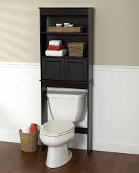 Over Toilet Storage Cabinet Bathroom Storage Unit Shower Caddy Corner Rust Proof White Shelf